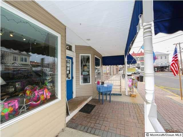 Commercial at 16 Broad Street Manasquan, New Jersey 08736 United States