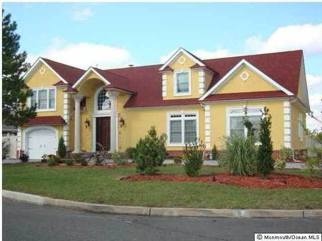 Single Family Homes at 3266 Beachview Drive Toms River, New Jersey 08753 United States