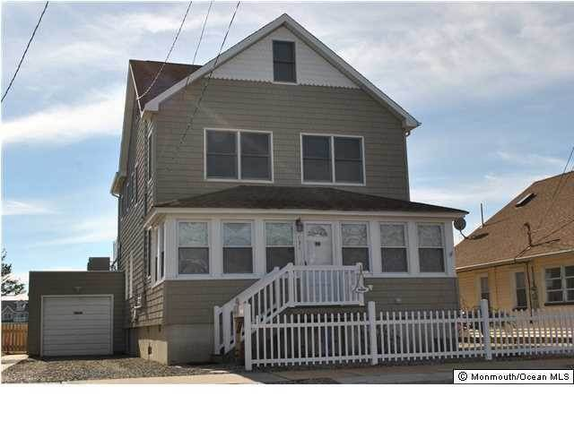 Single Family Homes at 131 K Street Seaside Park, New Jersey 08752 United States