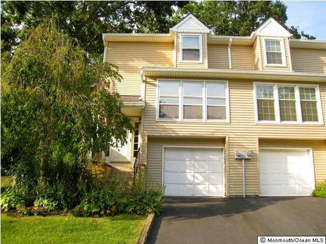 Condominiums at 24 Mulberry Circle Brielle, New Jersey 08736 United States