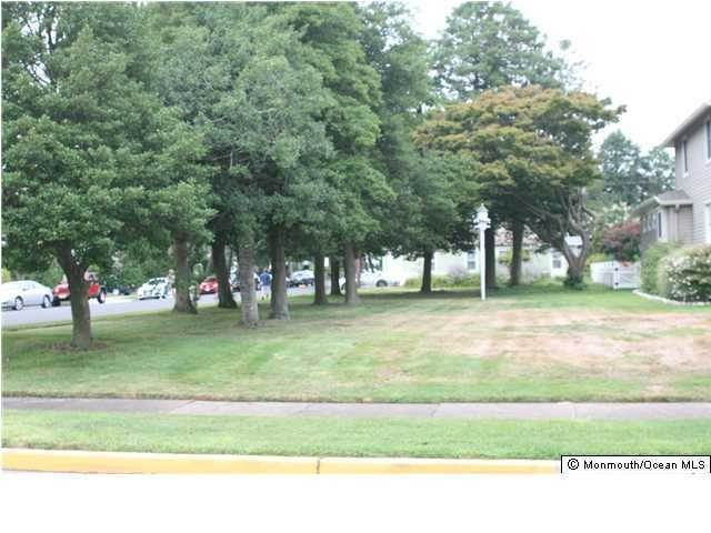 Residential Lots & Land at Brooklyn Boulevard Sea Girt, New Jersey 08750 United States