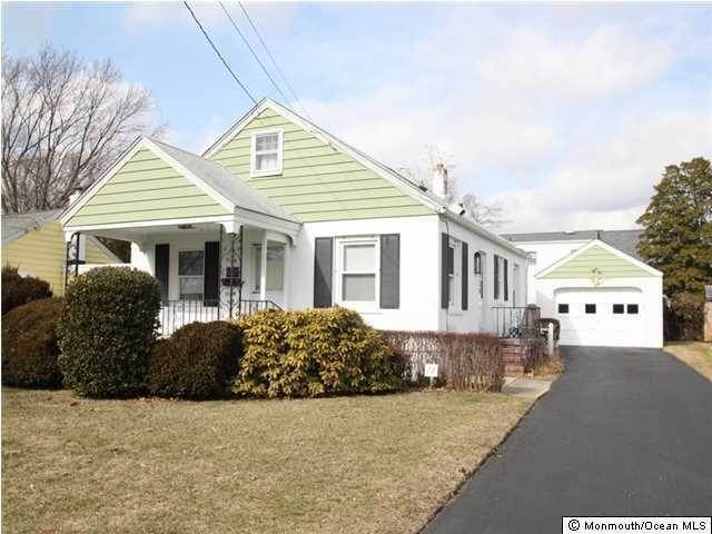 Single Family Homes at 72 Narrumson Road Manasquan, New Jersey 08736 United States