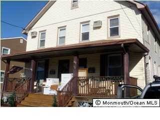Duplex Homes at 13th Avenue Belmar, New Jersey 07719 United States