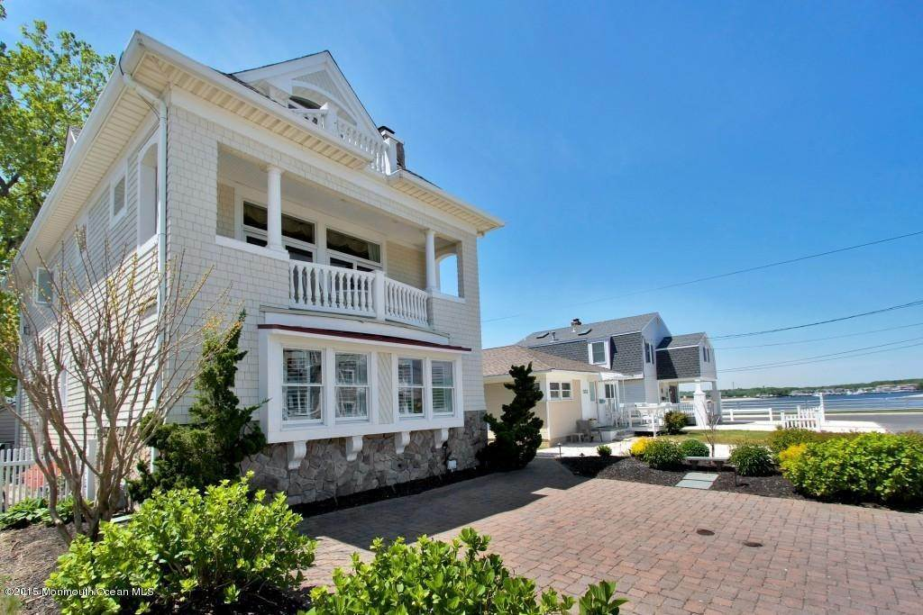 2. Single Family Homes at 555 Perch Avenue Manasquan, New Jersey 08736 United States
