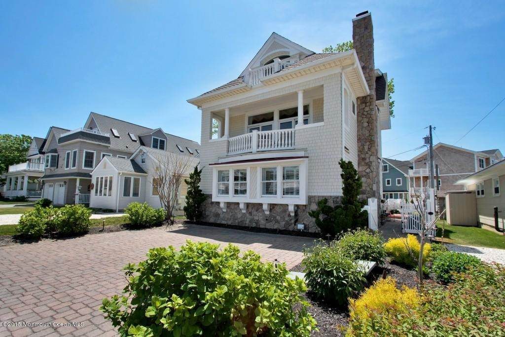 3. Single Family Homes at 555 Perch Avenue Manasquan, New Jersey 08736 United States