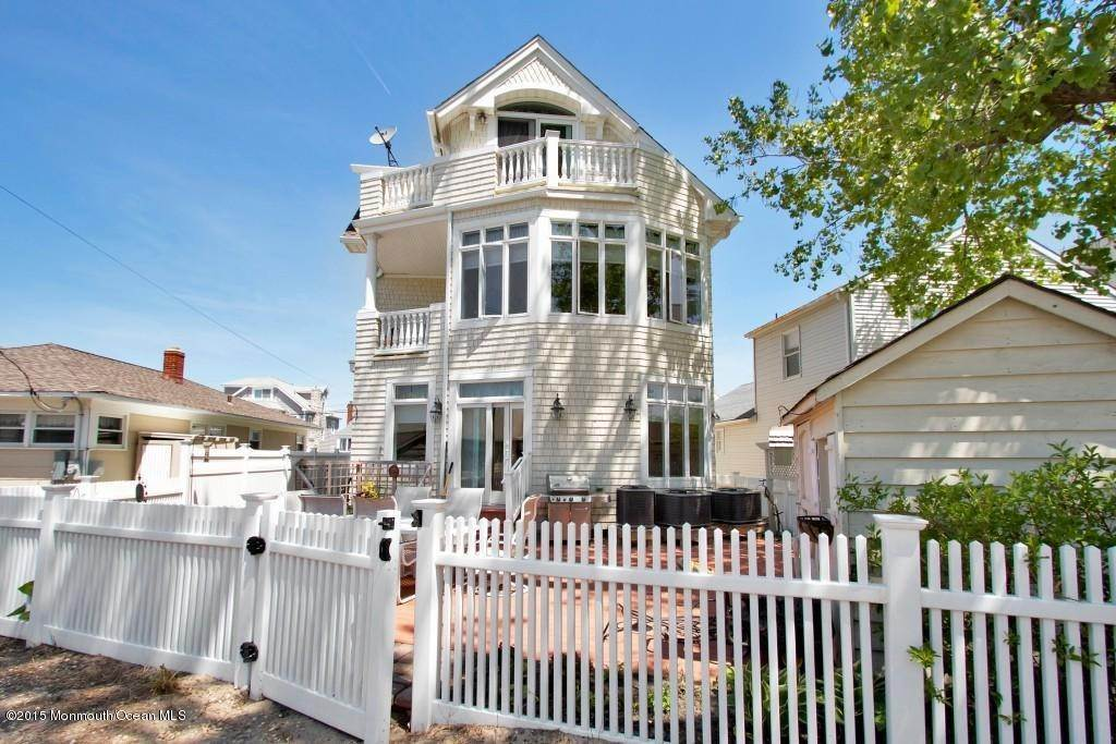 39. Single Family Homes at 555 Perch Avenue Manasquan, New Jersey 08736 United States