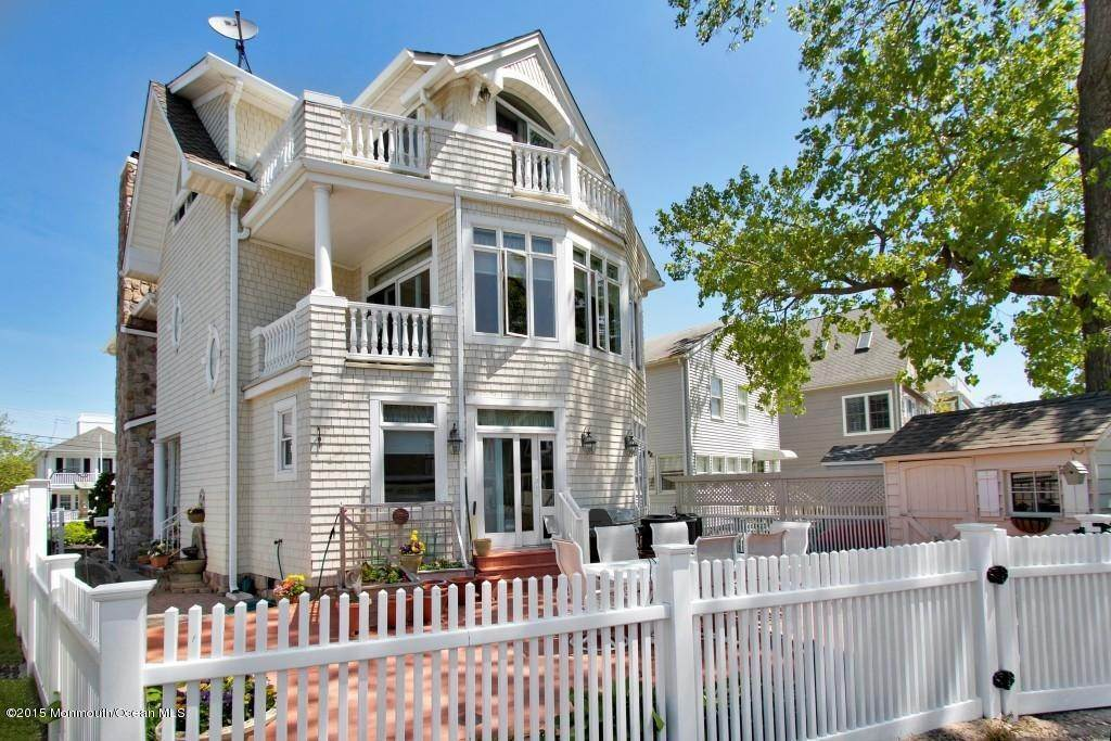 40. Single Family Homes at 555 Perch Avenue Manasquan, New Jersey 08736 United States