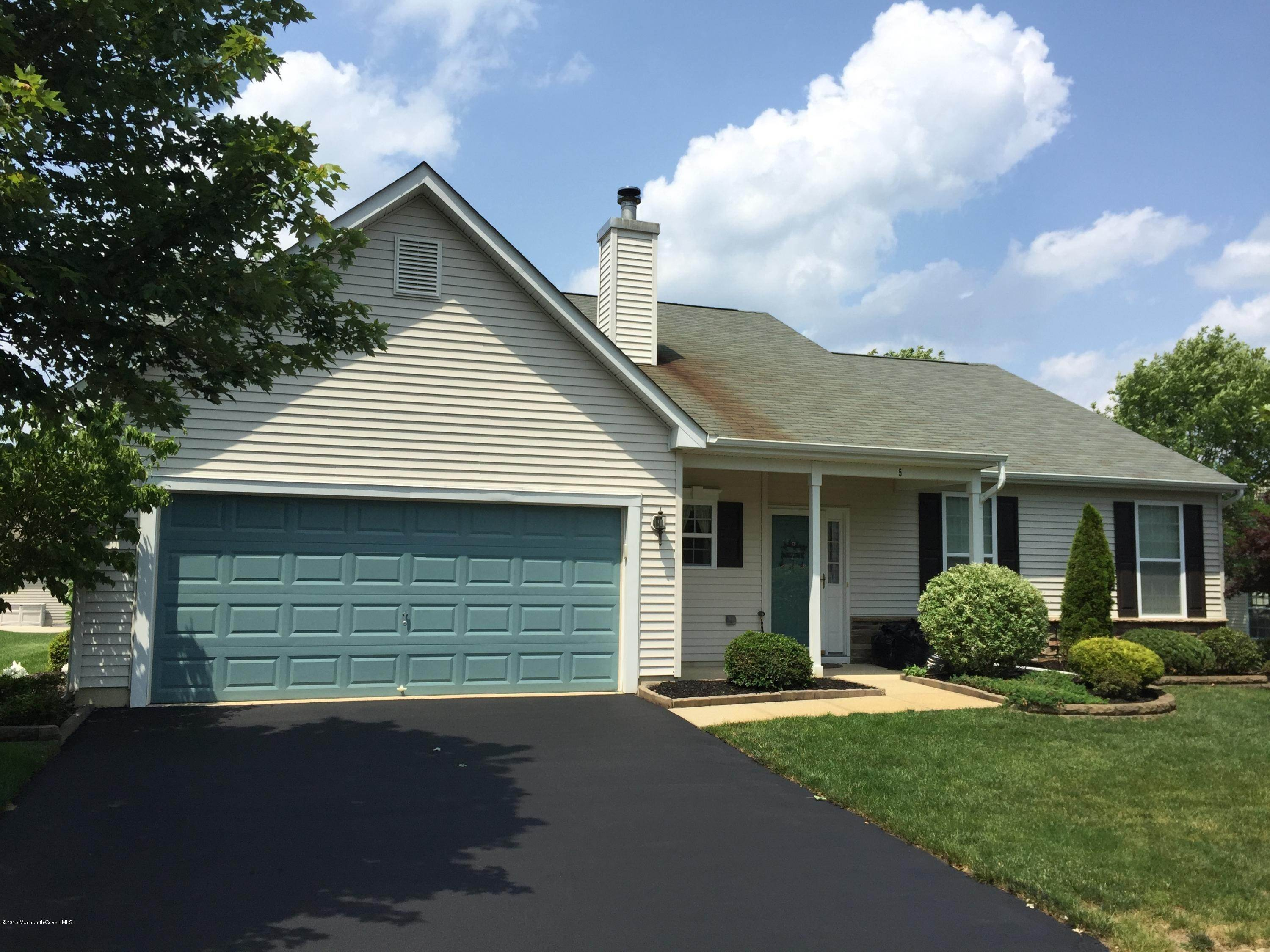 Property at 5 Springdale Road Whiting, New Jersey 08759 United States