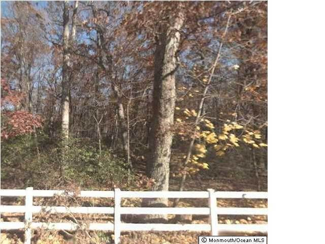 Land for Sale at 3920 Herbertsville Road Wall, New Jersey 07731 United States