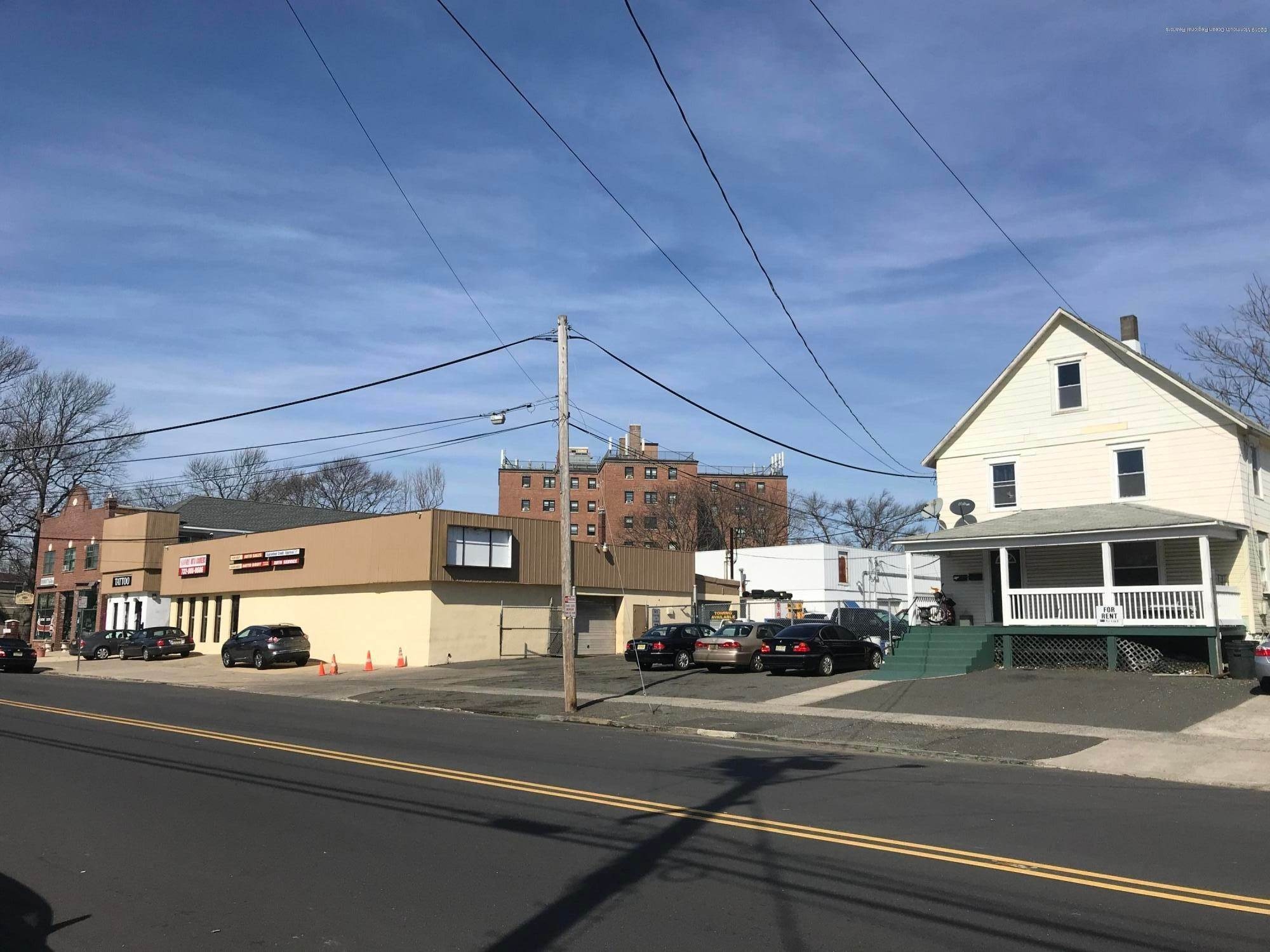 Property for Sale at 1007-1015 Asbury Avenue Asbury Park, New Jersey 07712 United States