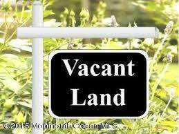 Land for Sale at Mcbride Road Monroe, New Jersey 08831 United States