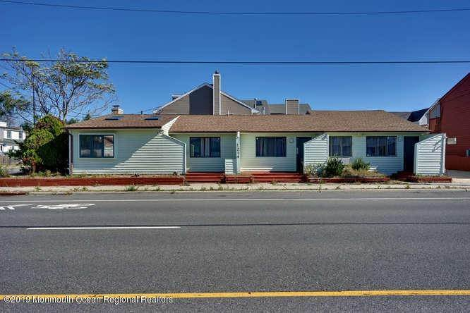 Property for Sale at 1214 Central Avenue Seaside Park, New Jersey 08752 United States