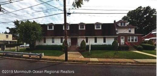 Commercial for Sale at 786 King Georges Road Fords, New Jersey 08863 United States