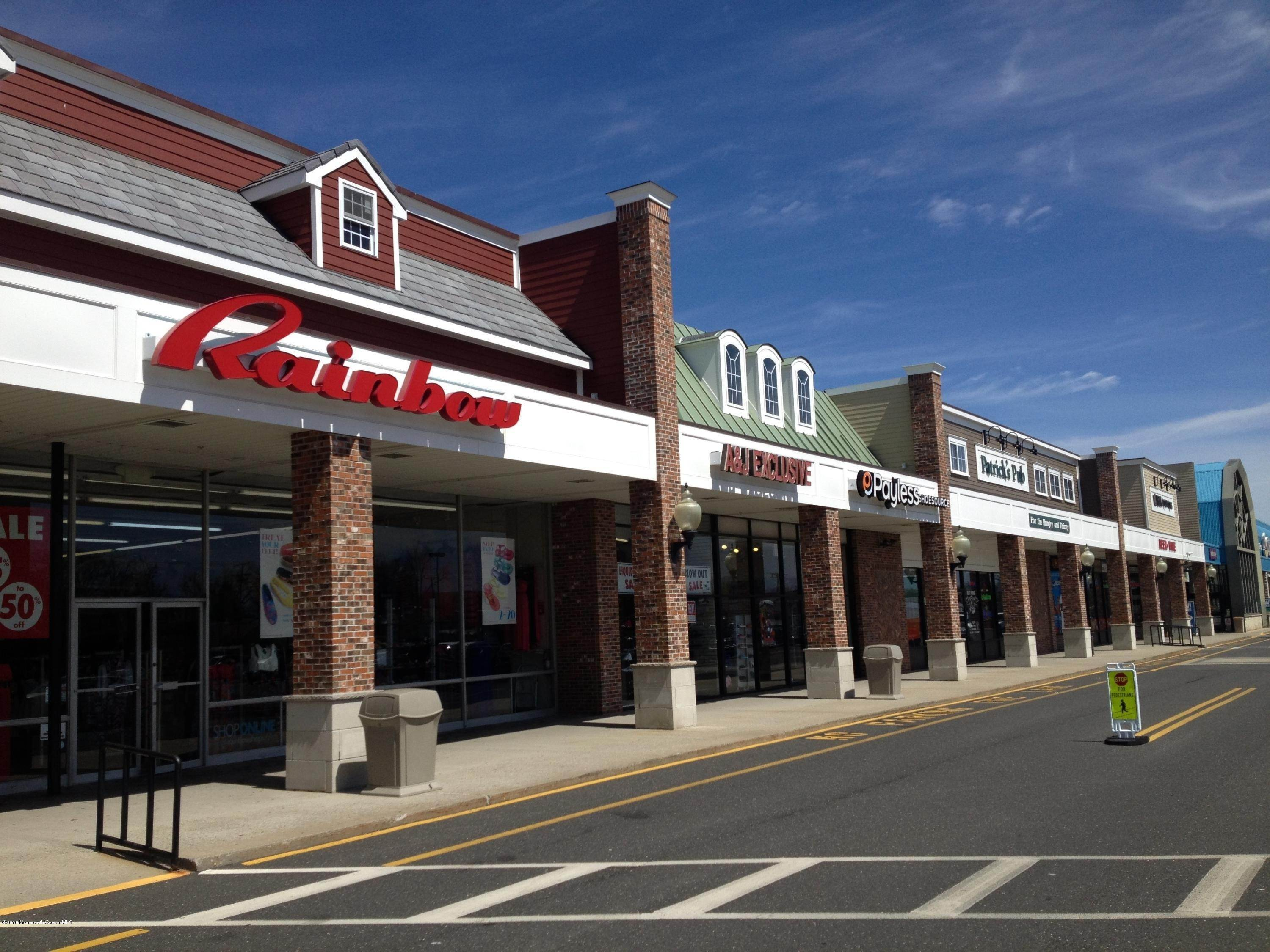 Retail at 116 3rd Avenue Neptune City, New Jersey 07753 United States