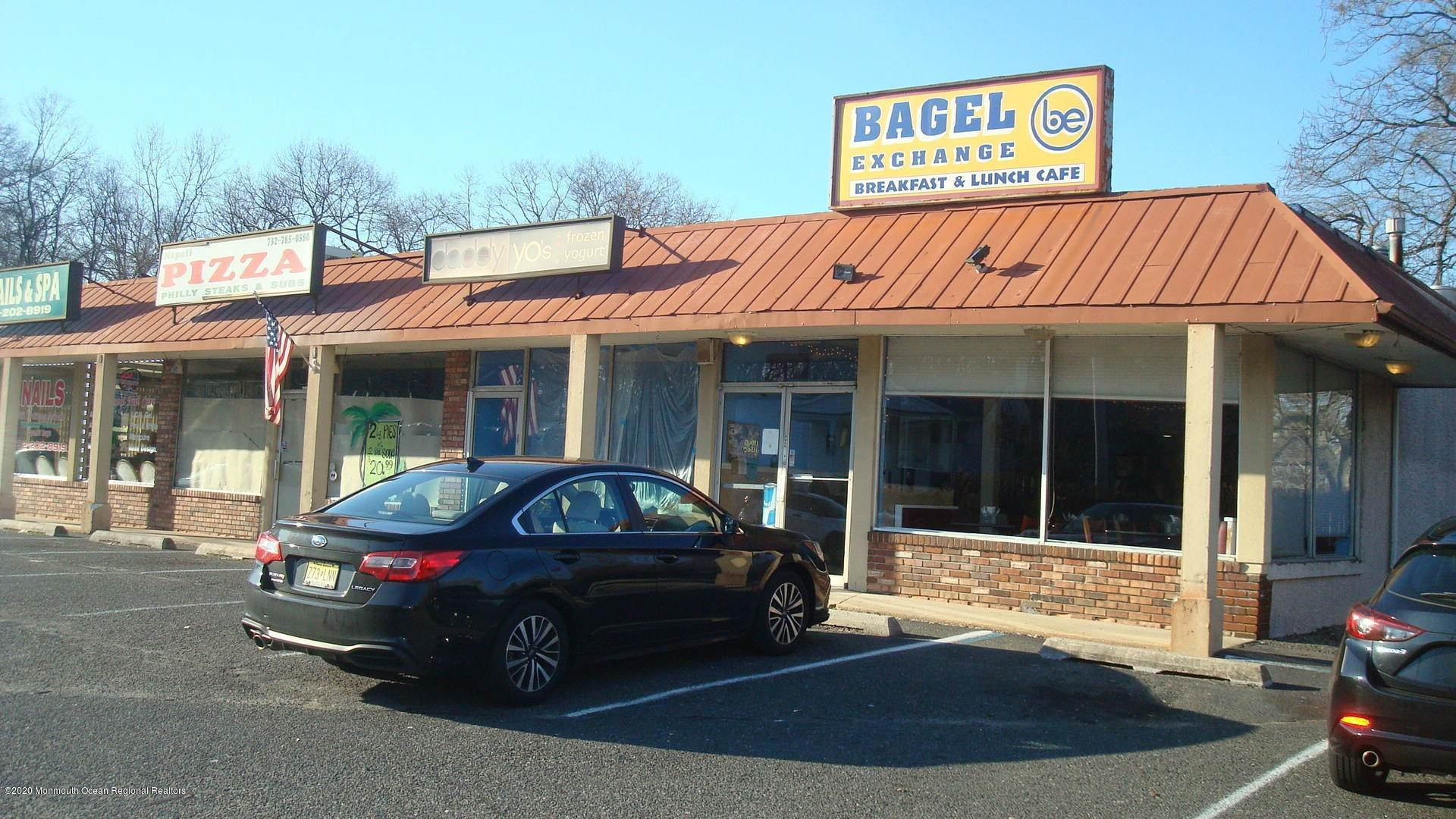 Business for Sale at 2030 Route 88 Brick, New Jersey 08724 United States