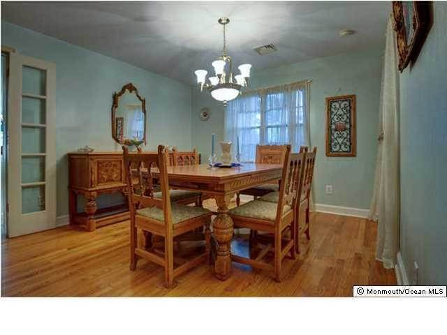 11. Single Family Homes for Sale at 326 South Boulevard Spring Lake, New Jersey 07762 United States