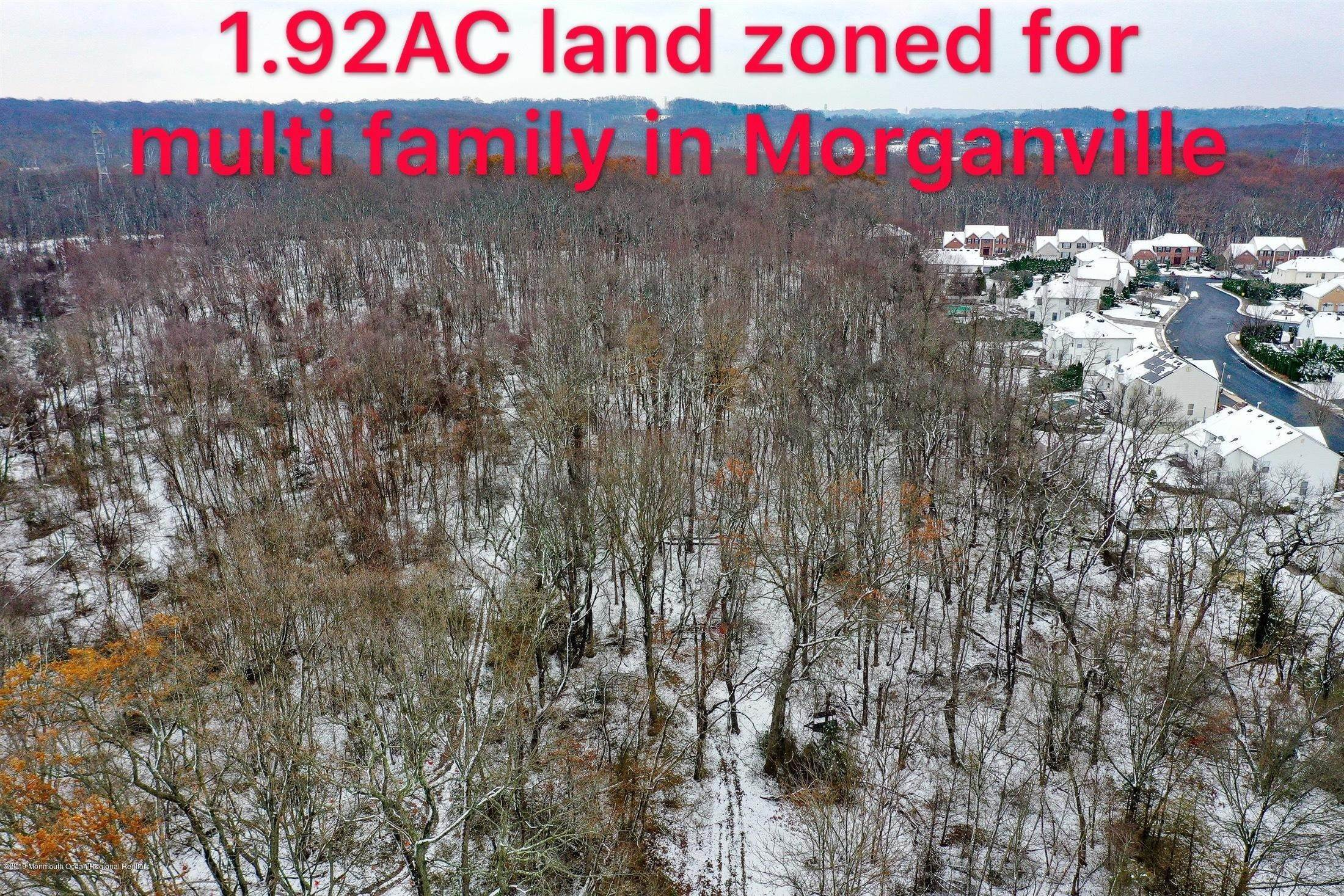 Land for Sale at Harnley Road Morganville, New Jersey 07751 United States
