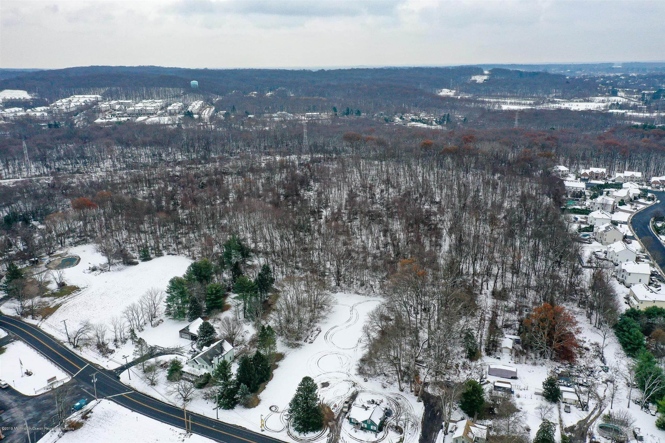 10. Land for Sale at Harnley Road Morganville, New Jersey 07751 United States