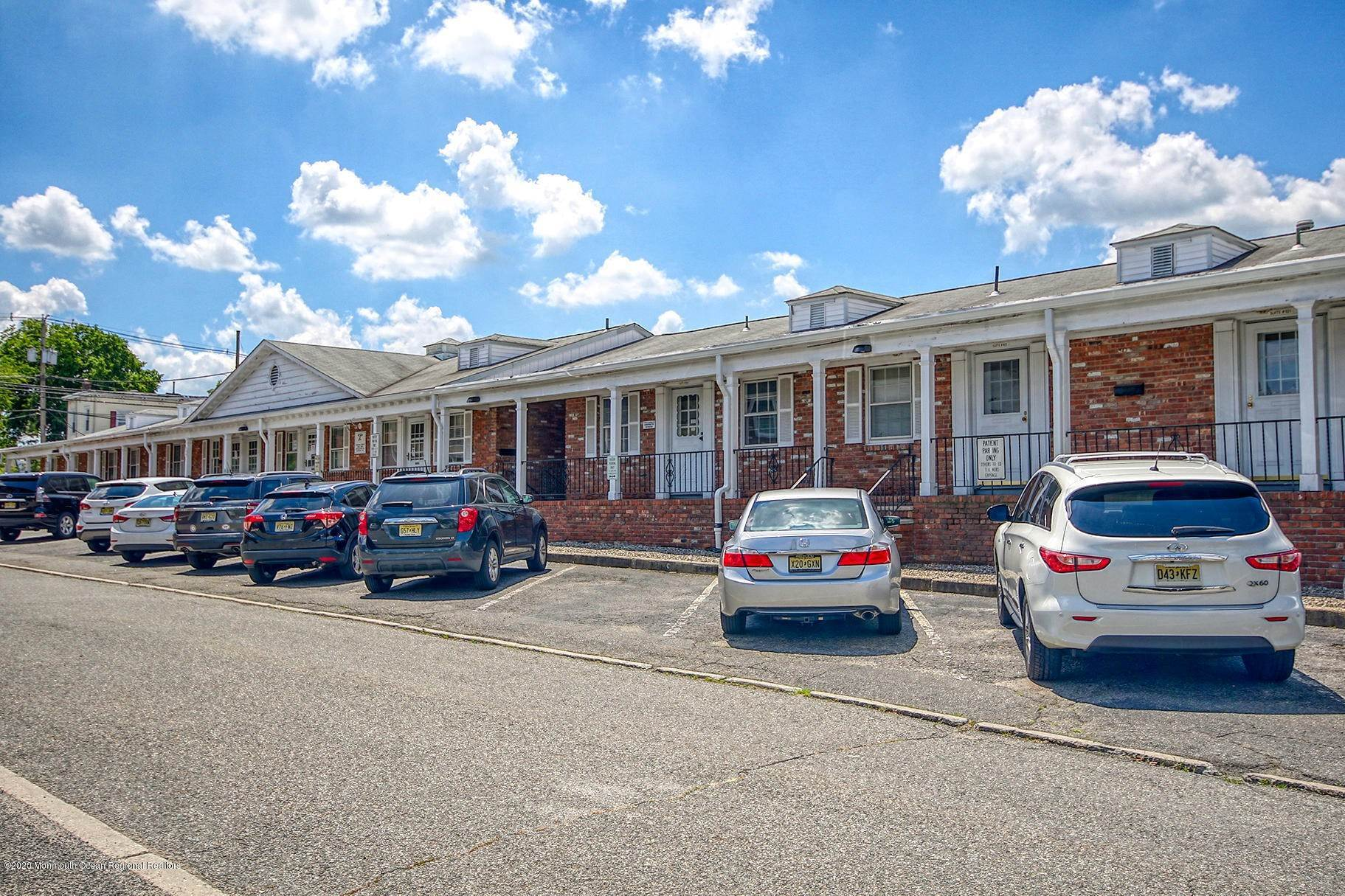 14. Commercial for Sale at 158 Main Street Matawan, New Jersey 07747 United States
