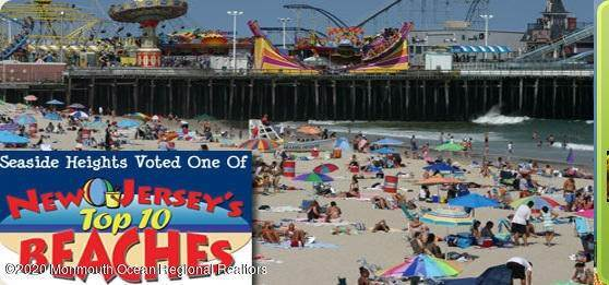 9. Commercial for Sale at 26 Lincoln Avenue Seaside Heights, New Jersey 08751 United States