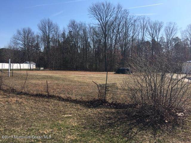 Land for Sale at 1628 Woodfield Avenue Wall, New Jersey 07753 United States
