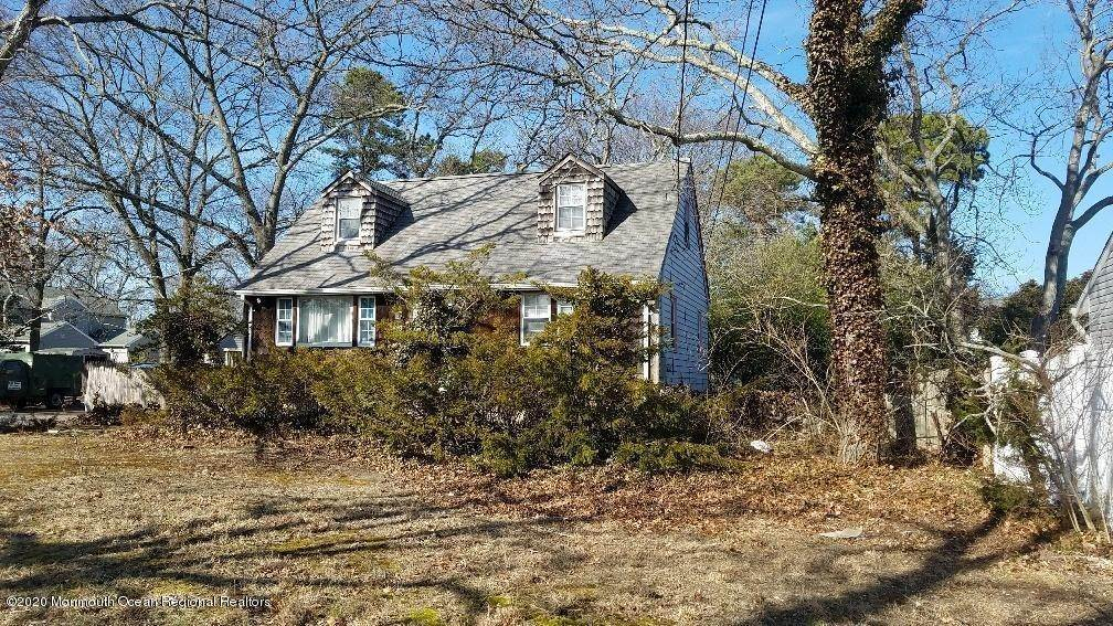 3. Single Family Homes for Sale at 2419 Bridge Avenue Point Pleasant, New Jersey 08742 United States