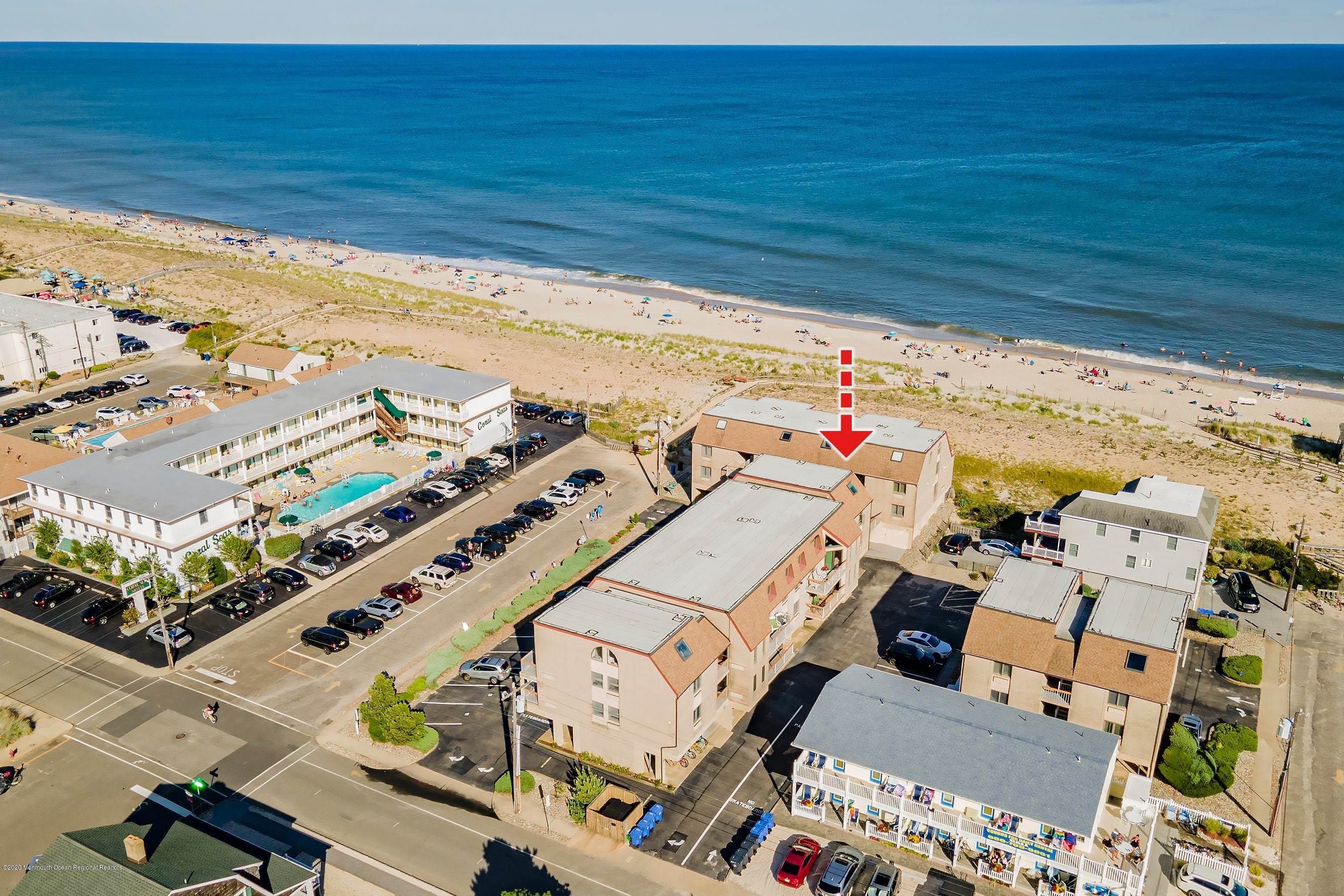23. Condominiums for Sale at 9 Pearl Street Beach Haven, New Jersey 08008 United States