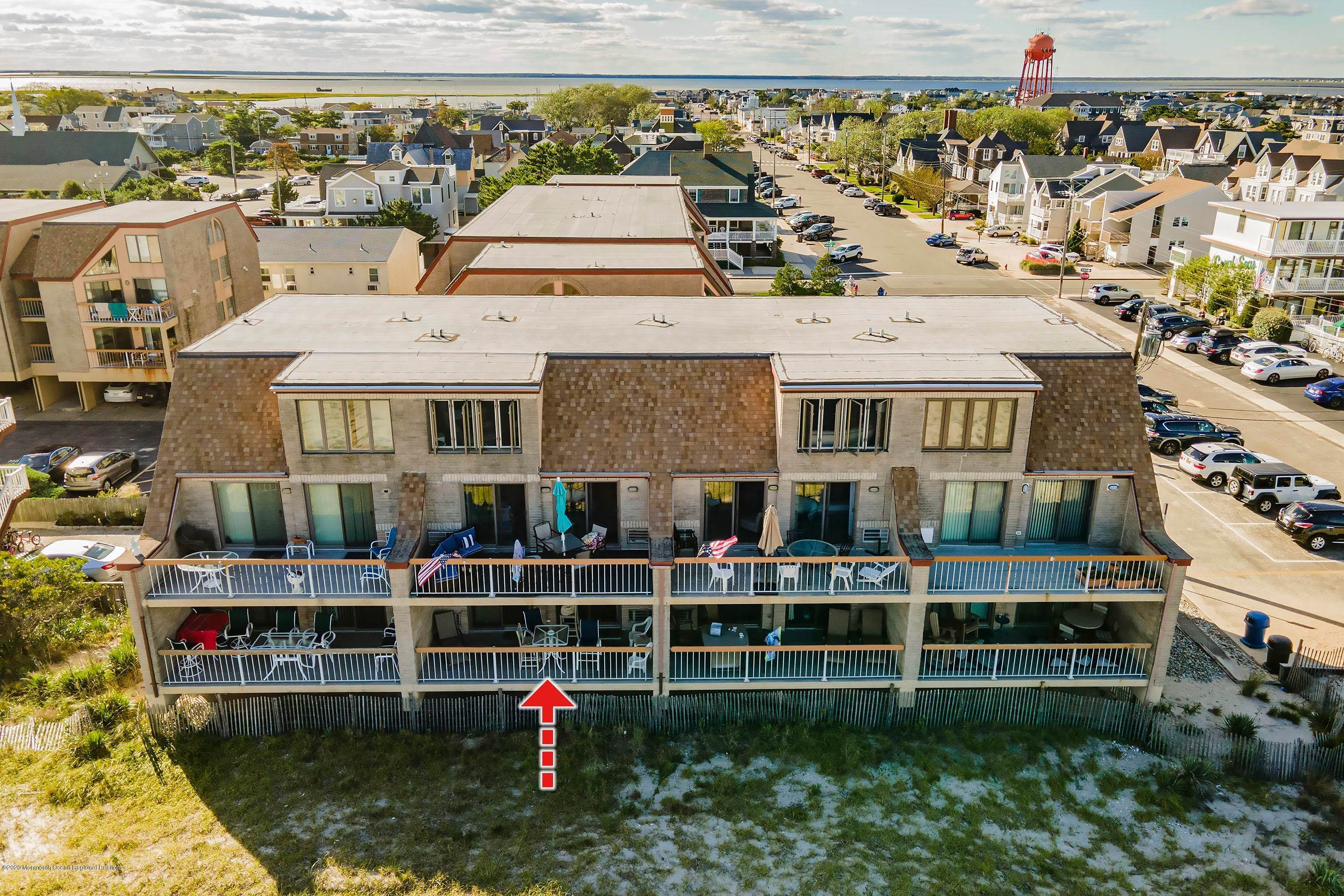 25. Condominiums for Sale at 9 Pearl Street Beach Haven, New Jersey 08008 United States