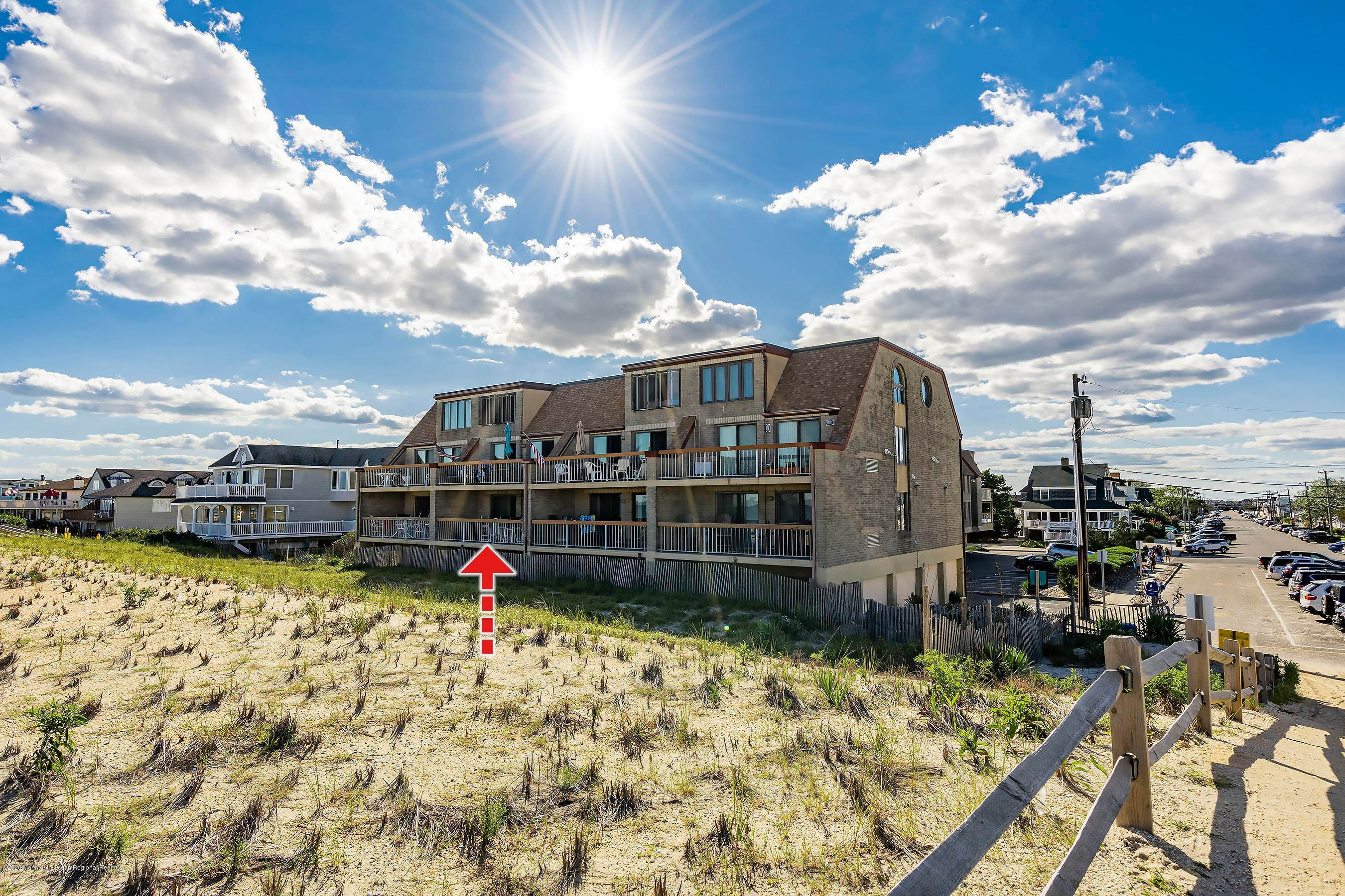 4. Condominiums for Sale at 9 Pearl Street Beach Haven, New Jersey 08008 United States