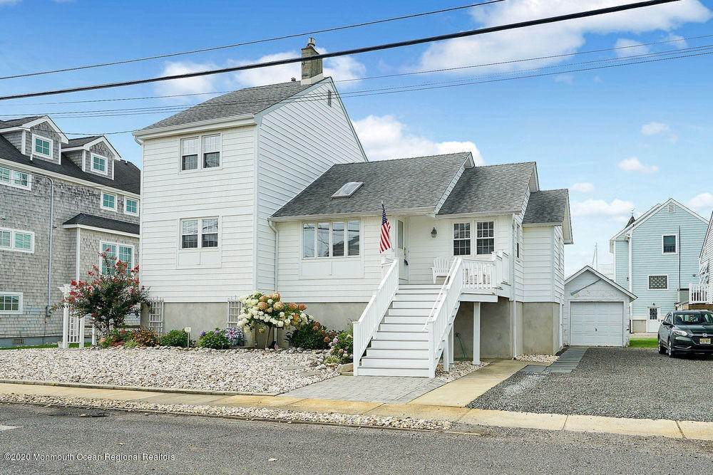 Single Family Homes at 471 Euclid Avenue Manasquan, New Jersey 08736 United States