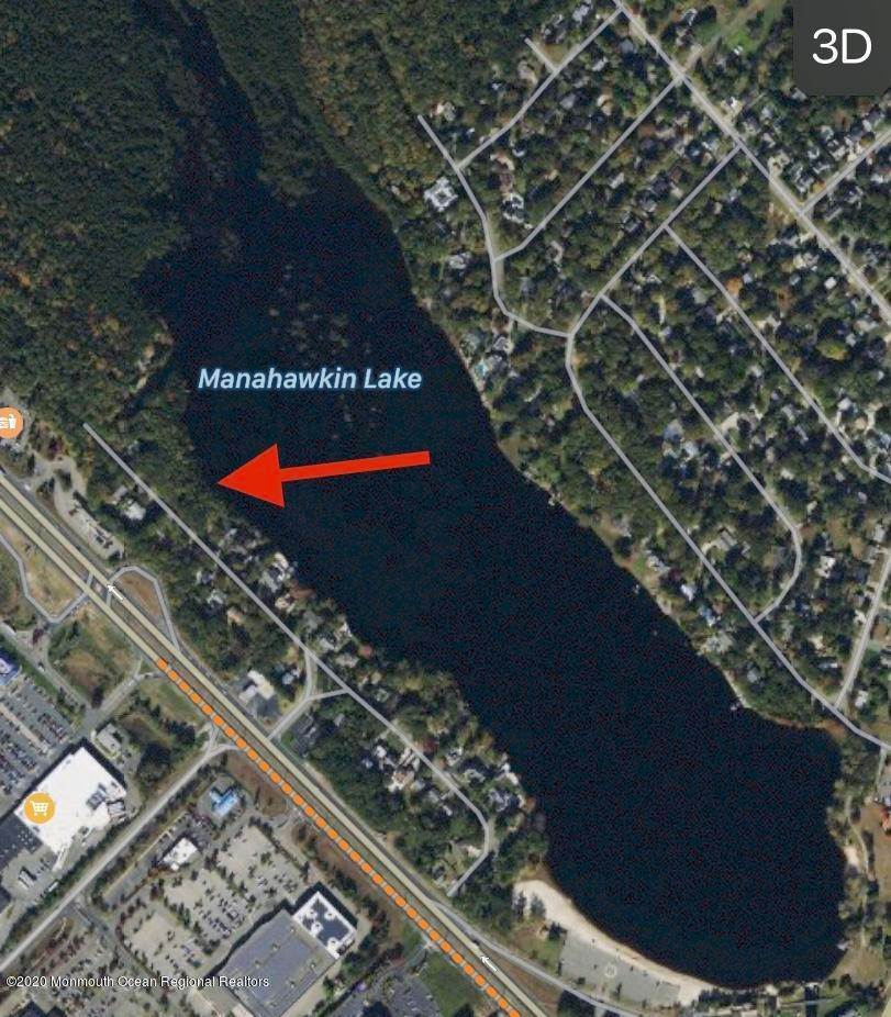 Property for Sale at 316 Lakeshore Drive Manahawkin, New Jersey 08050 United States