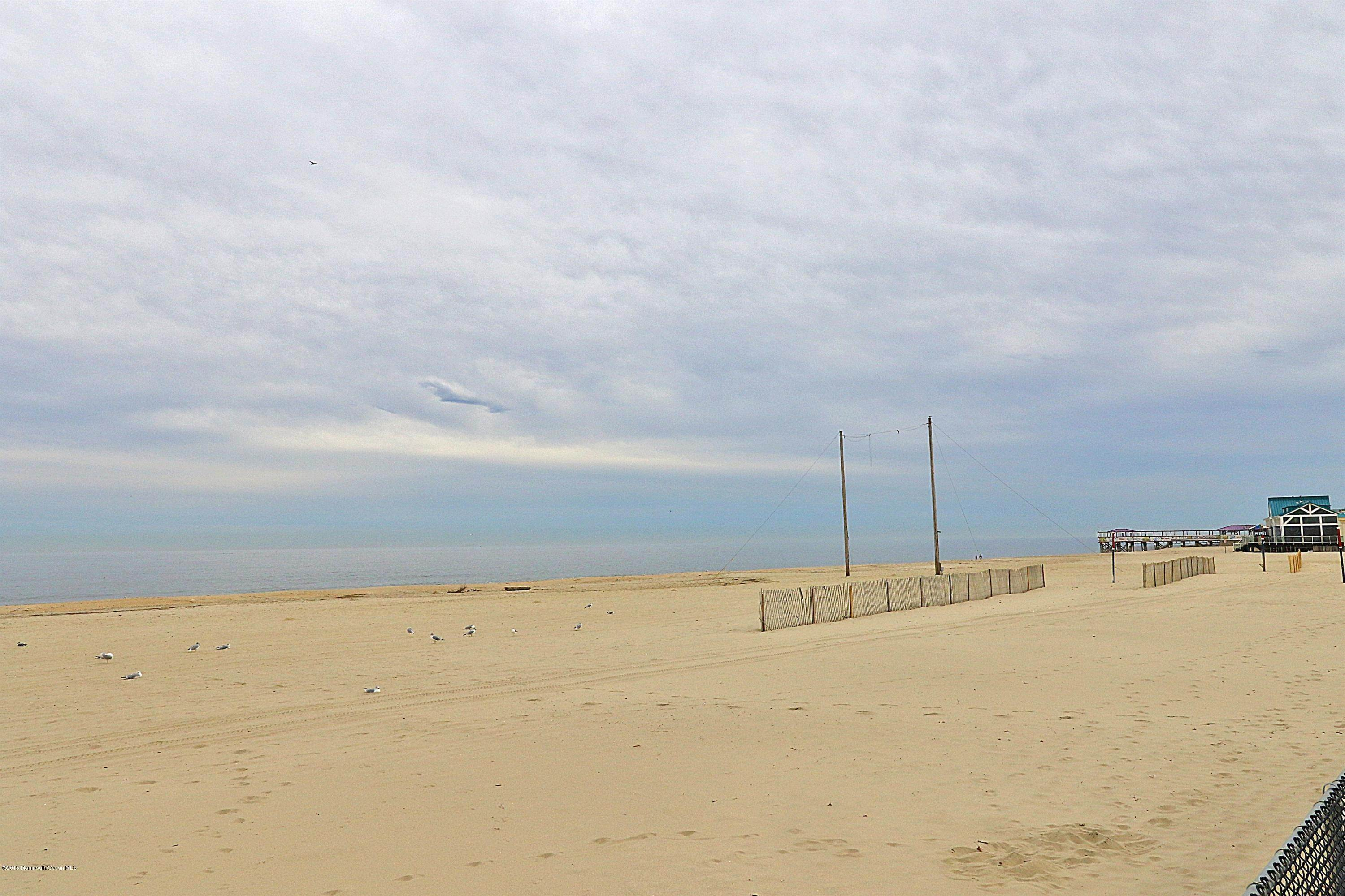 4. Single Family Homes for Sale at 231 Boardwalk Point Pleasant Beach, New Jersey 08742 United States