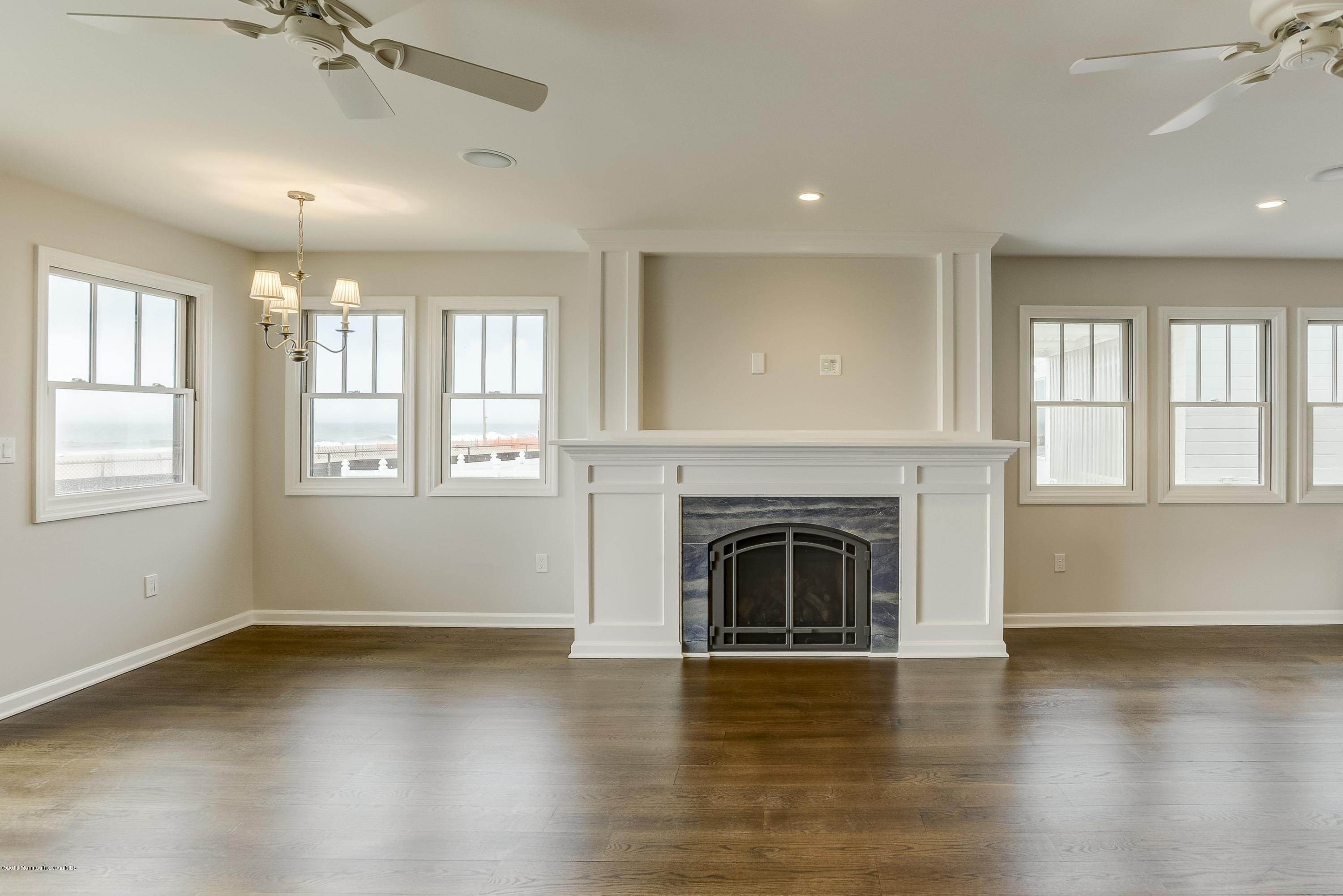 13. Single Family Homes for Sale at 231 Boardwalk Point Pleasant Beach, New Jersey 08742 United States