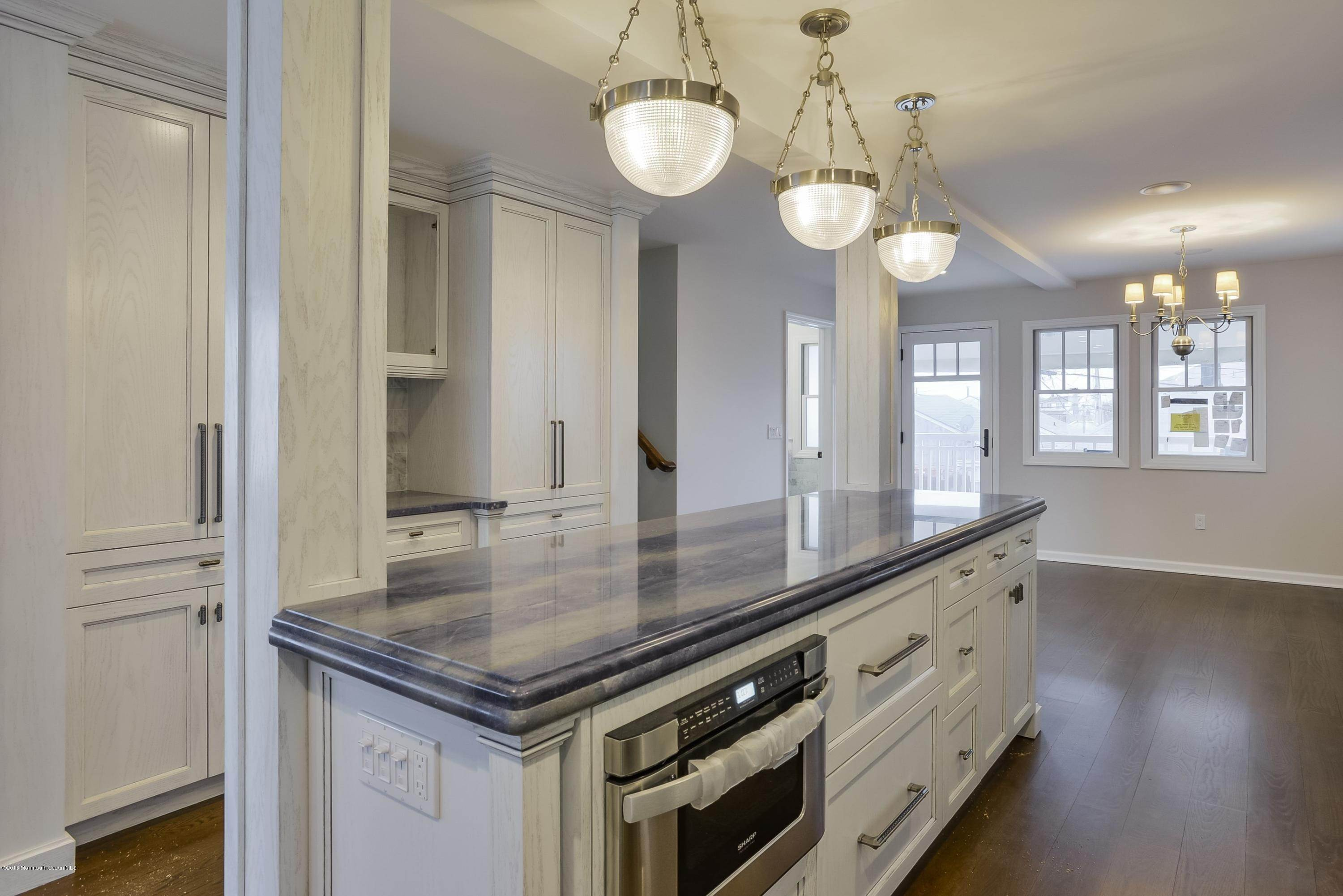 22. Single Family Homes for Sale at 231 Boardwalk Point Pleasant Beach, New Jersey 08742 United States