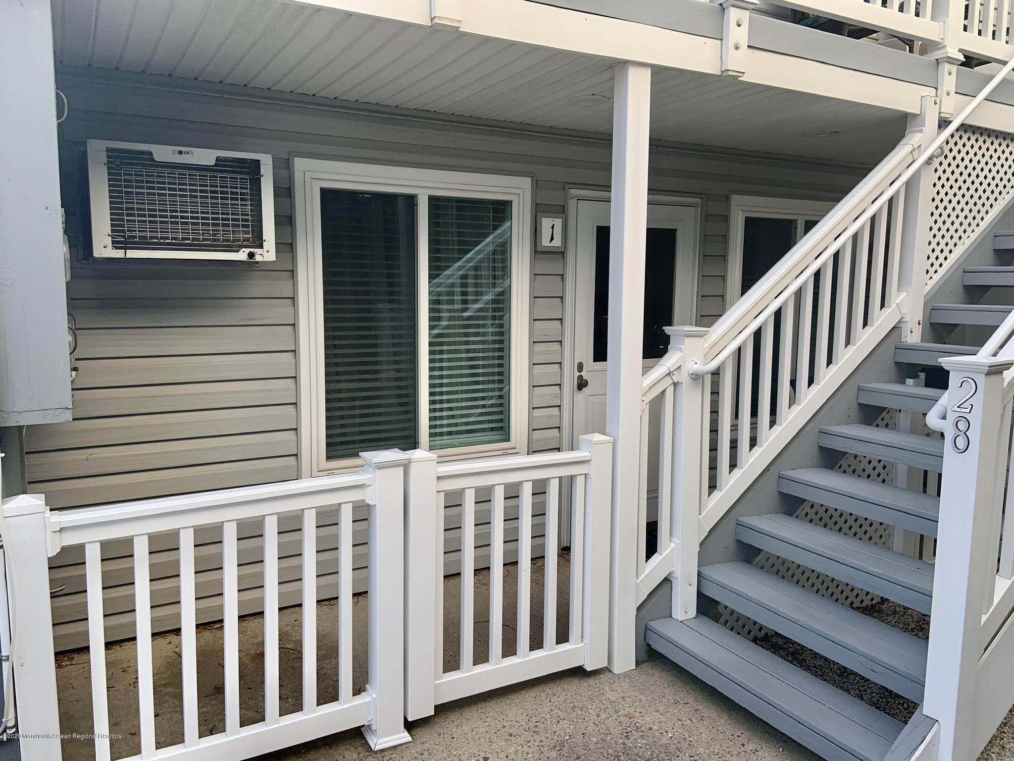 5. Condominiums for Sale at 28 K Street Seaside Park, New Jersey 08752 United States