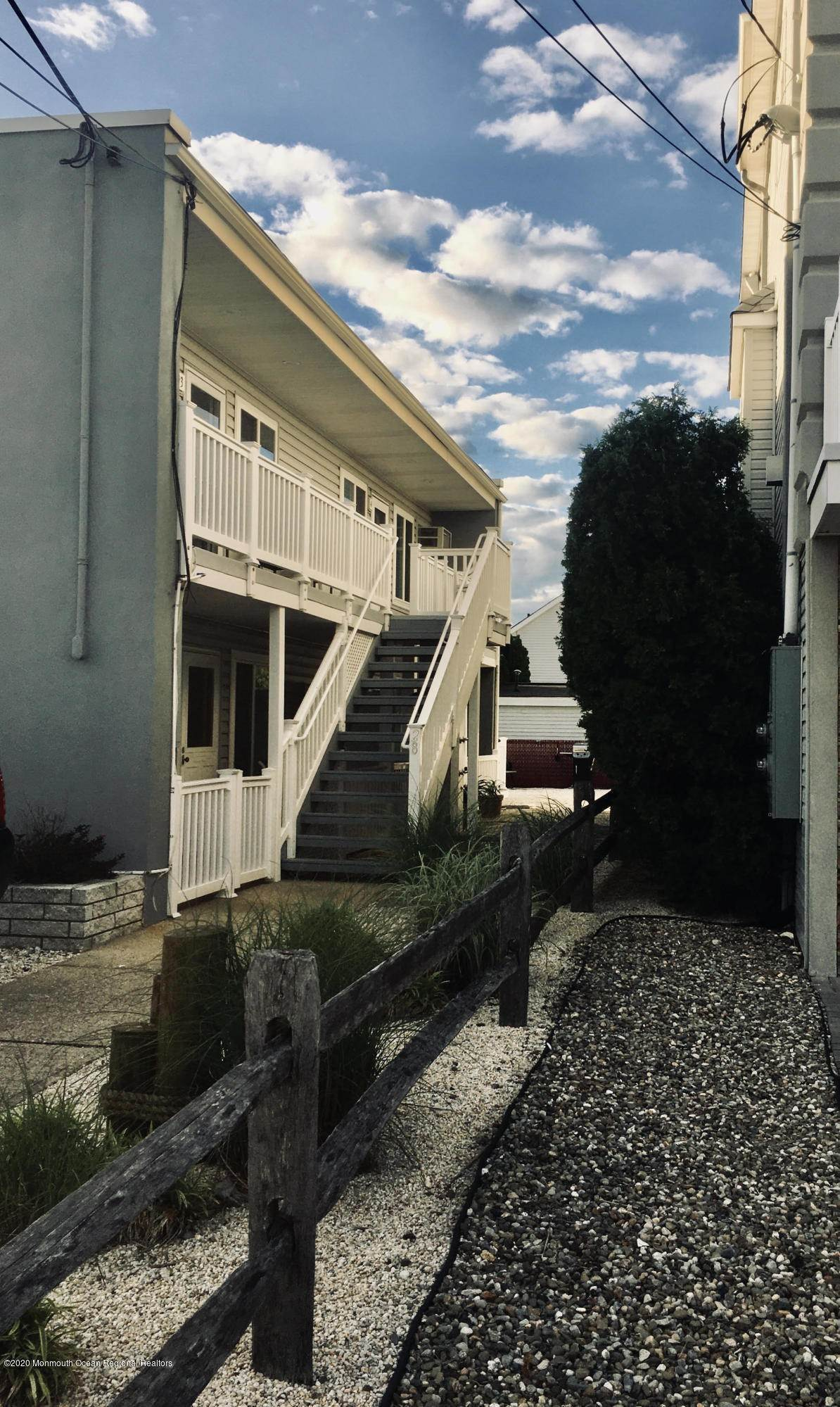 4. Condominiums for Sale at 28 K Street Seaside Park, New Jersey 08752 United States