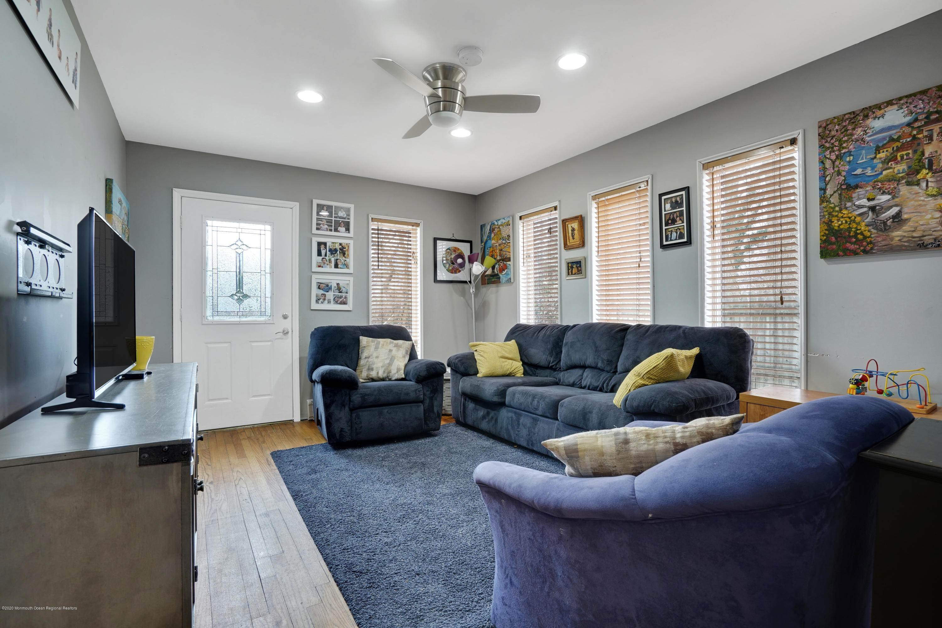 13. Single Family Homes for Sale at 280 Highland Avenue Long Branch, New Jersey 07740 United States