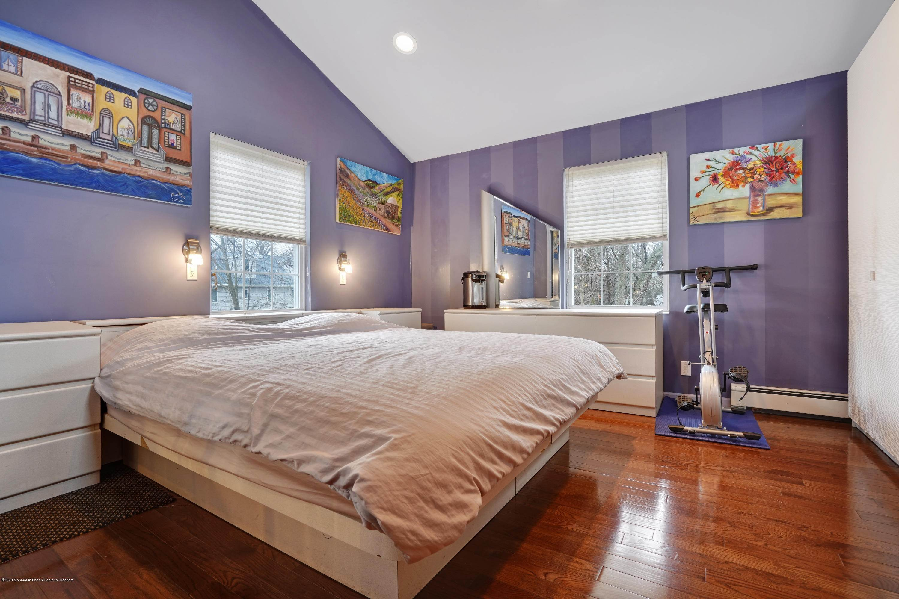 18. Single Family Homes for Sale at 280 Highland Avenue Long Branch, New Jersey 07740 United States