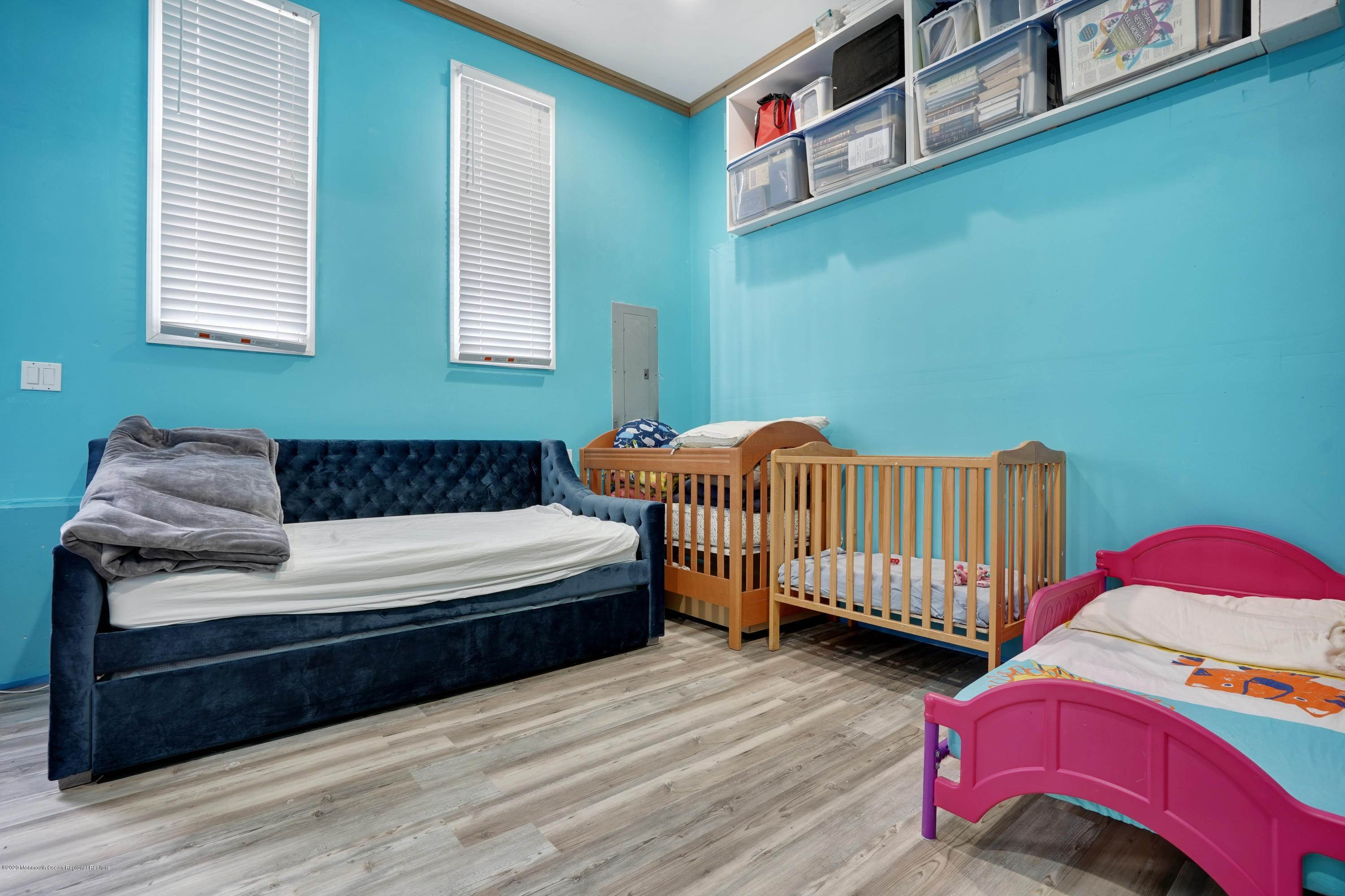 21. Single Family Homes for Sale at 280 Highland Avenue Long Branch, New Jersey 07740 United States