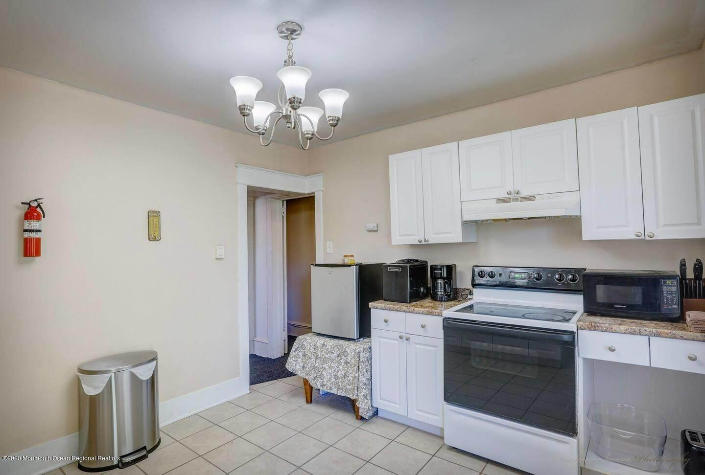 9. Single Family Homes for Sale at 1501 Beach Avenue Atlantic City, New Jersey 08400 United States