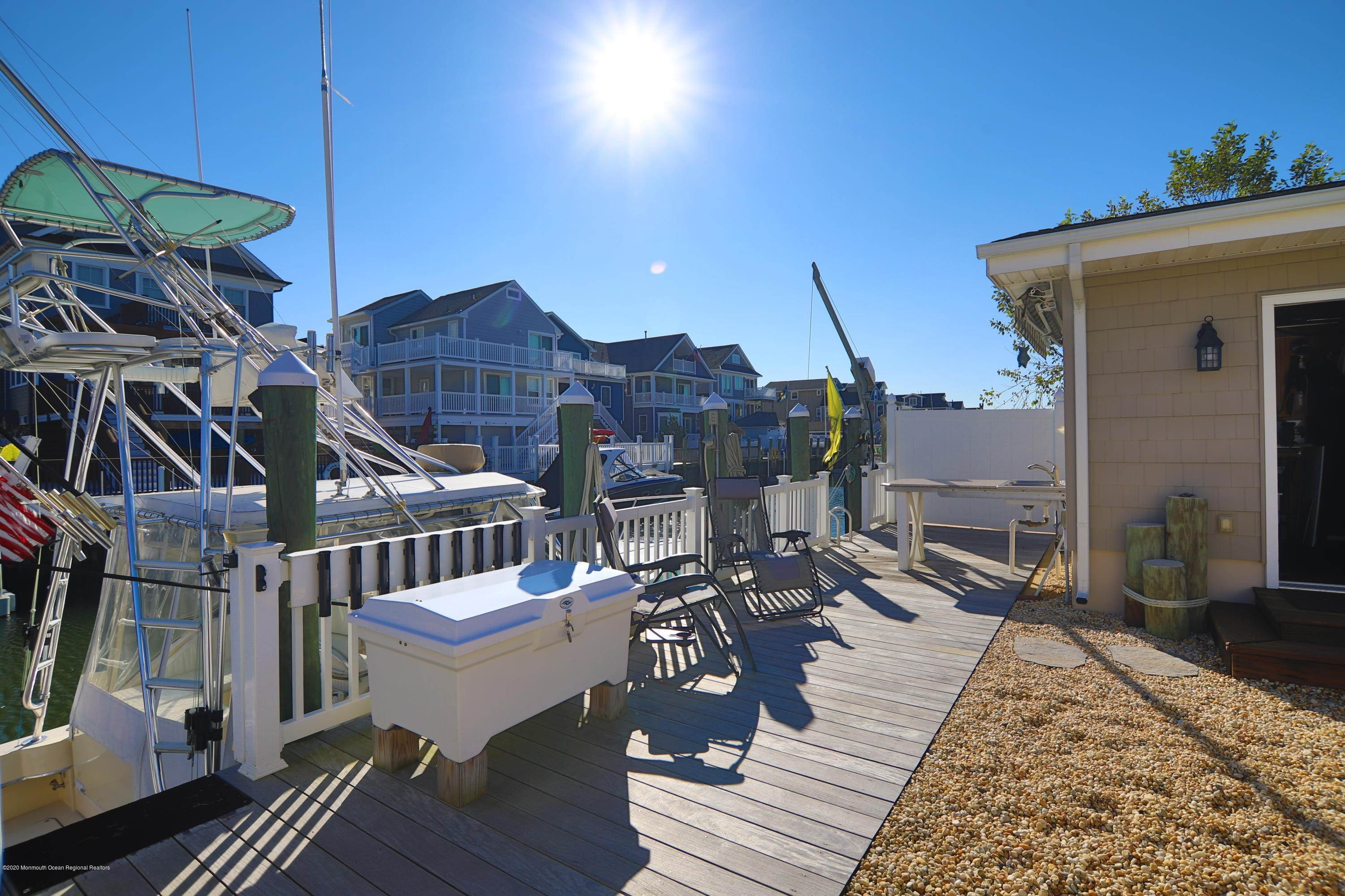 33. Single Family Homes for Sale at 479 Long Avenue Manasquan, New Jersey 08736 United States