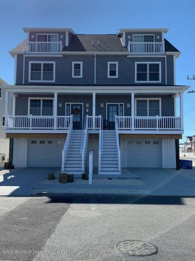 Condominiums at 29 7th Avenue Ortley Beach, New Jersey 08751 United States