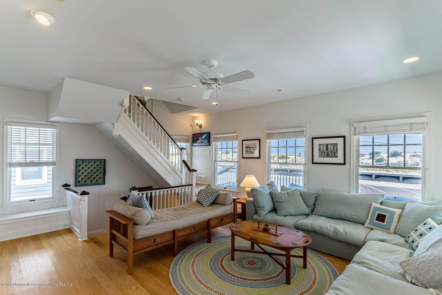 13. Single Family Homes for Sale at 809 Ocean Avenue Seaside Park, New Jersey 08752 United States