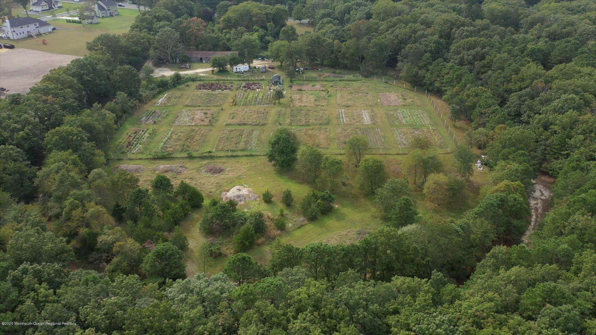 5. Land for Sale at 458 Newtons Corner Road Howell, New Jersey 07731 United States