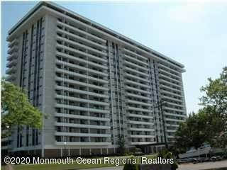 Condominiums at 1 Channel Drive Monmouth Beach, New Jersey 07750 United States