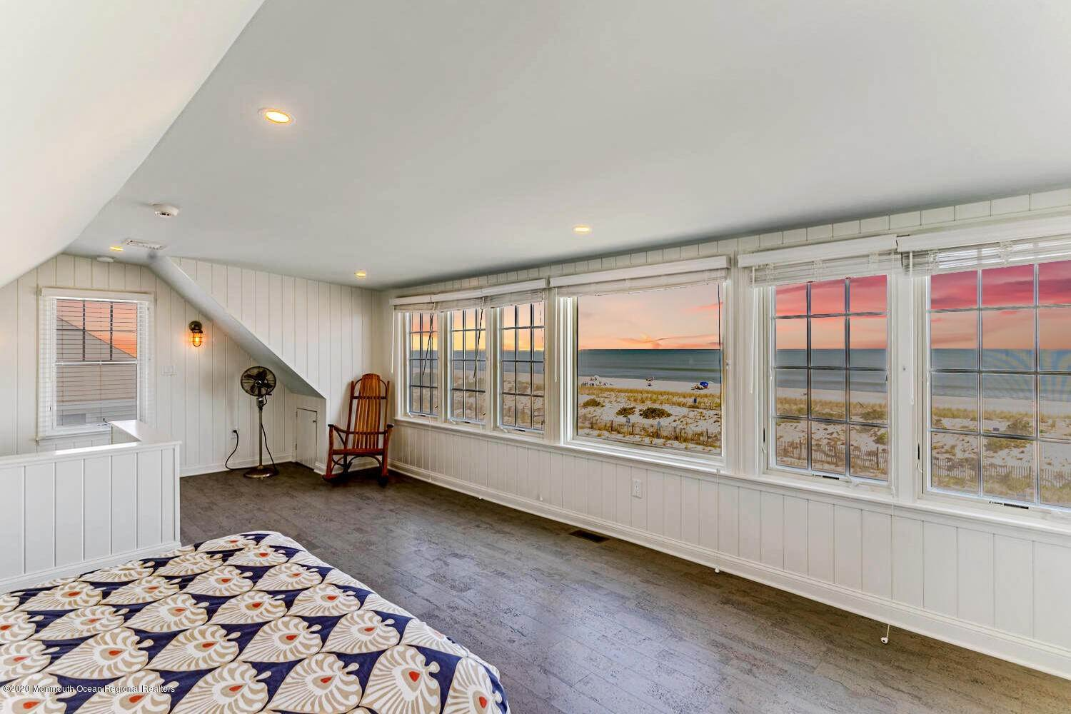 36. Single Family Homes for Sale at 809 Ocean Avenue Seaside Park, New Jersey 08752 United States