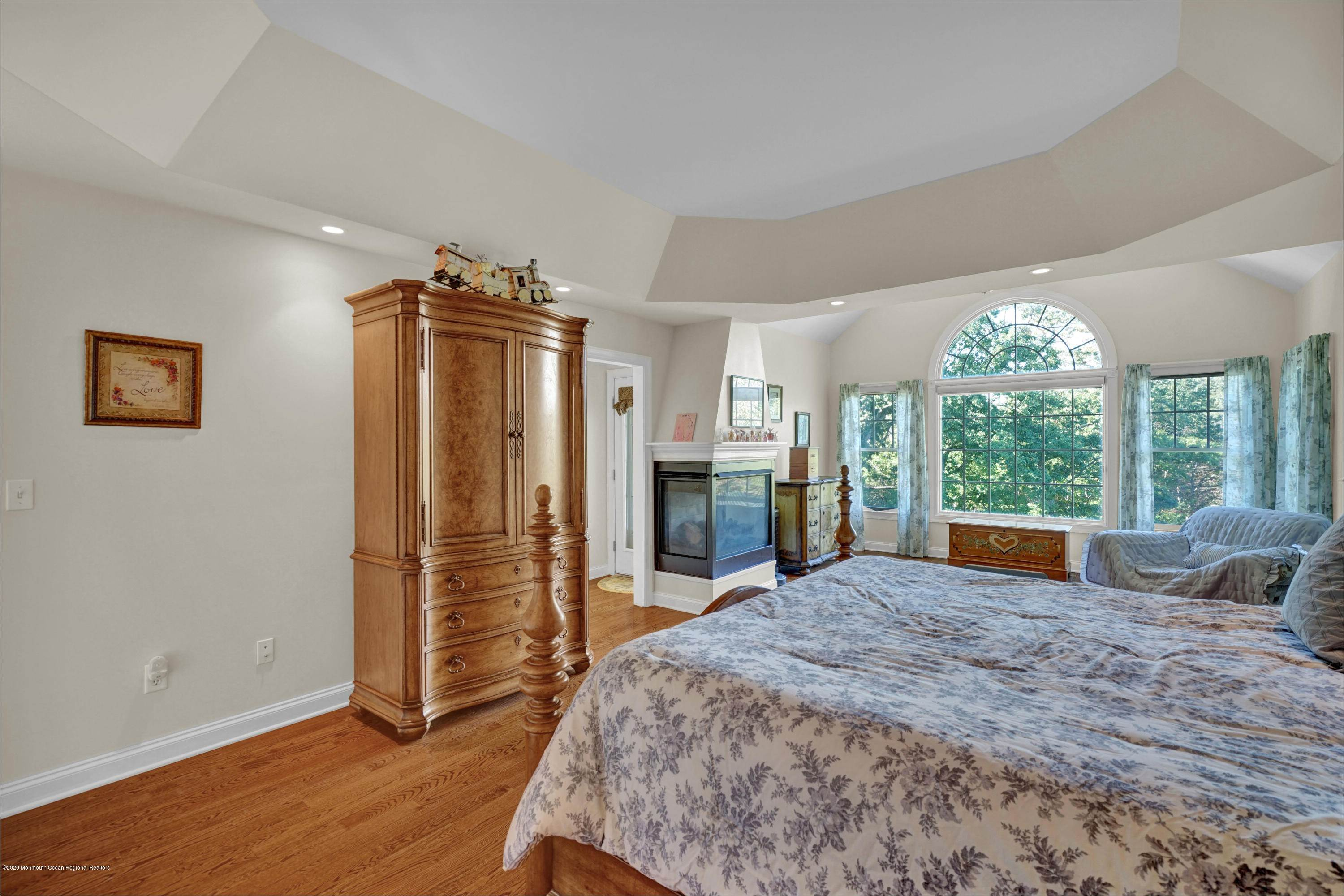 36. Single Family Homes for Sale at 2804 Sunny Pond Court Wall, New Jersey 07719 United States