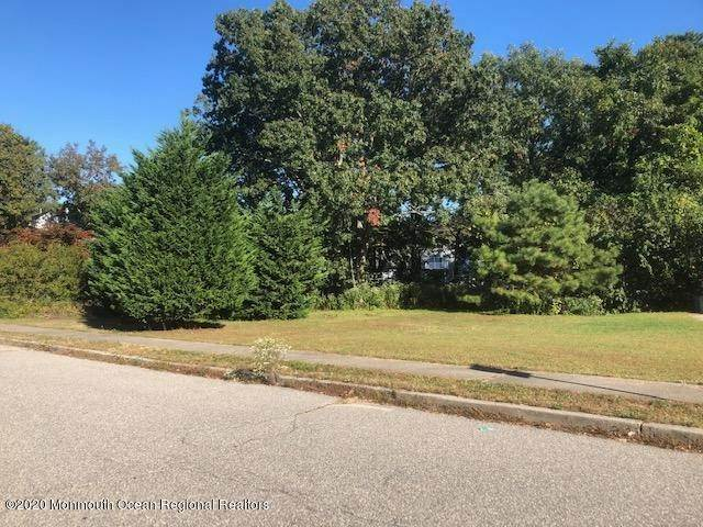 Land for Sale at 4 Allison Way Barnegat, New Jersey 08005 United States
