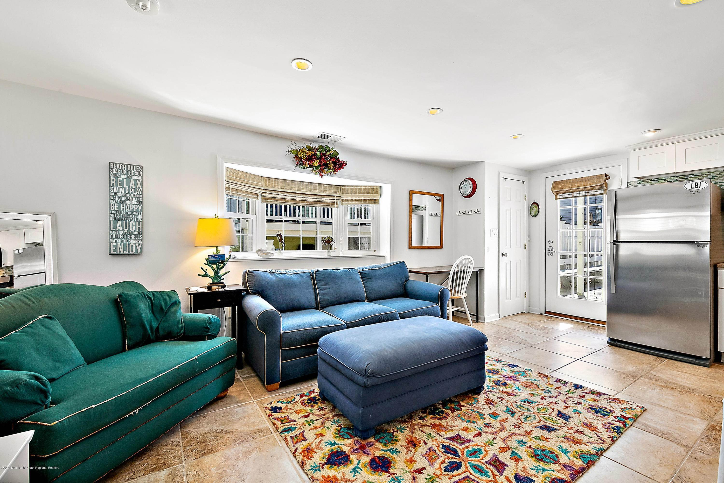 10. Single Family Homes for Sale at 1504 Beach Avenue Beach Haven, New Jersey 08008 United States