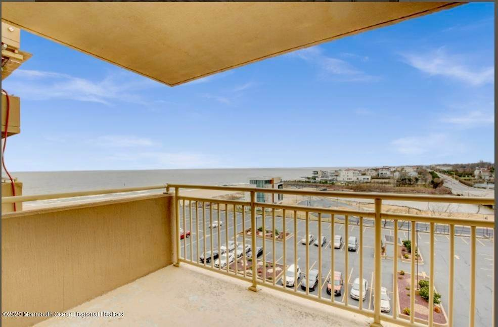 14. Condominiums for Sale at 787 Ocean Avenue Long Branch, New Jersey 07740 United States